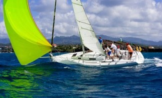 Annual Grenada Sailing Regatta