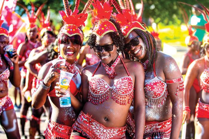 Carriacou Parang Festival