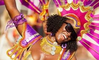 Grenada Spice Mas Festival