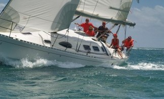 South Grenada Regatta