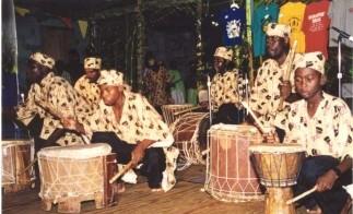 Grenada Drum Festival